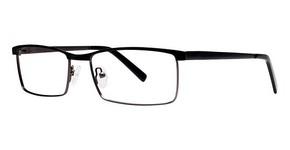 Modern Optical Bennett Eyeglasses