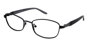 A&A Optical Miranda 12 Black