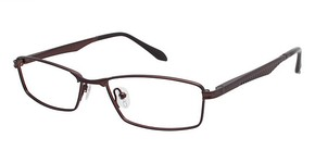 A&A Optical I-516 Brown