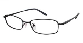A&A Optical Horned Frog 12 Black