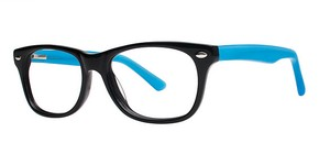 Modern Optical 10x234 Black/Blue