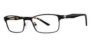 Modern Optical U767 Matte Black