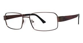 Modern Optical BIG Sky Eyeglasses