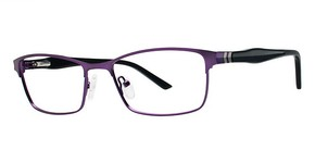 Modern Optical U767 Matte Plum