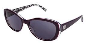 Lulu Guinness L107 Sunglasses