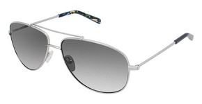 Ted Baker B610 Silver