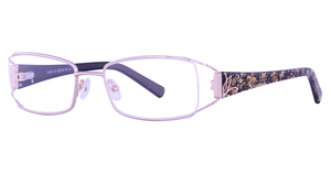 Avalon Eyewear FR710 Rose Blanche
