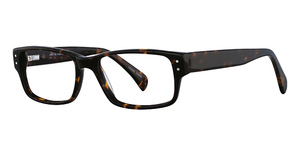 Casino Jake Eyeglasses