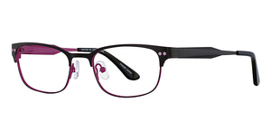 Peace Rhythm Eyeglasses
