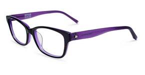 Converse Q011 UF Purple