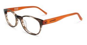 Converse Q014 UF Brown Stripe