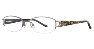 Avalon Eyewear FR709 Blond/Noire