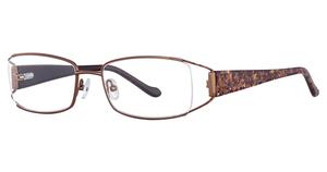 Avalon Eyewear FR710 Cognac