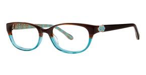 Lilly Pulitzer Sloane Eyeglasses
