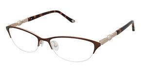 Lulu Guinness L755 Eyeglasses