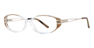 Fleur De Lis L105 Prescription Glasses
