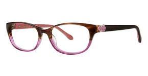 Lilly Pulitzer Sloane Pink Tortoise