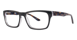 Modern Optical BIG Beat Black/Navy