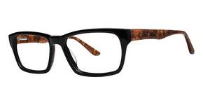 Modern Optical BIG Beat Eyeglasses