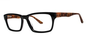 Modern Optical BIG Beat Black/Brown