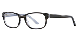 Continental Optical Imports Fregossi 395 Grey