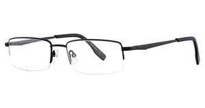 Continental Optical Imports Precision 122 Eyeglasses