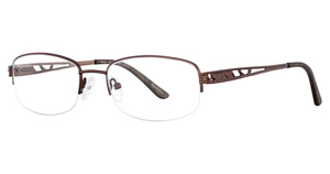 Continental Optical Imports La Scala 786 Brown