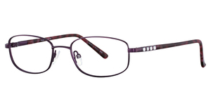 Continental Optical Imports La Scala 790 Purple