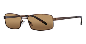 Perry Ellis PE 3035 Dark Brown