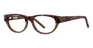 Ernest Hemingway H4654 Eyeglasses