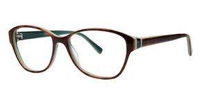 Vera Wang Ersilia Eyeglasses