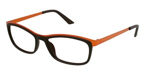 Humphrey's 582147 Brown/Orange