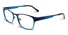 Lucky Brand Pacific Blue Gradient