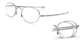 John Varvatos V802 (+2.00) Gold
