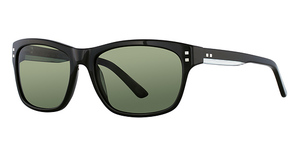 Bobby Jones Curtis (Sun) Black  01