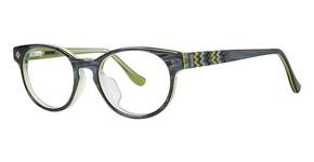 Kensie zany Eyeglasses
