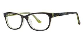 Kensie flower Eyeglasses