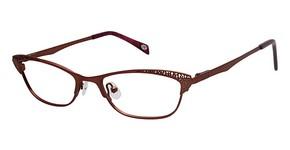 Lulu Guinness L759 Eyeglasses