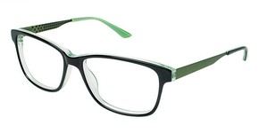 Humphrey's 581012 Black w/Lime