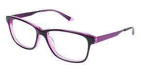 Humphrey's 581012 Purple W/Pink