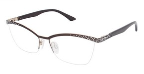 Brendel 902137 Brown/Gold