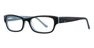 Wildflower Buckeye Glasses