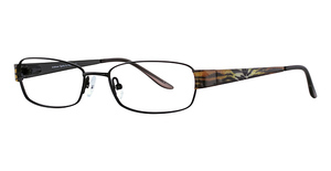 Wildflower Tigerlily Glasses
