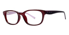 Genevieve Paris Design Romantic Eyeglasses