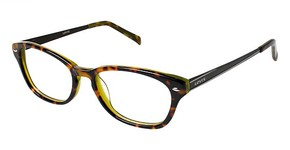 Levi's LS 638 Prescription Glasses