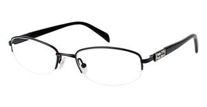 Fleur De Lis L106 Eyeglasses