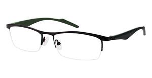 Cantera Alpha Eyeglasses