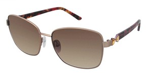 Ted Baker B612 Sunglasses
