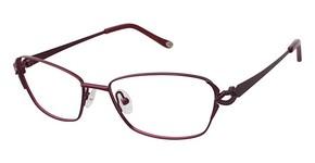 Lulu Guinness L754 Eyeglasses