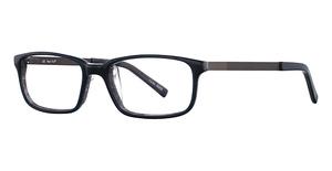 Magic Clip M 414 Eyeglasses
